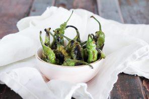 Peperoncini Verdi: un modo sano e leggero per gustarli