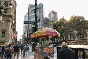 Cinque cose da non perdere in cinque giorni a New York