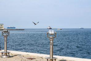 Trieste: cosa visitare e dove mangiare